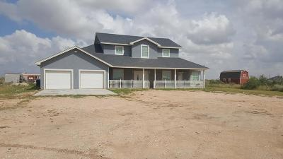 Odessa Single Family Home For Sale: 175 Betty Lou Dr