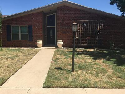 Odessa Single Family Home For Sale: 40 Twin Oaks