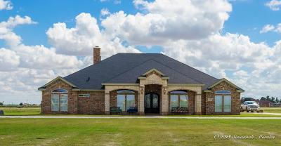 Odessa TX Single Family Home For Sale: $575,000