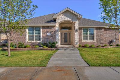 Midland Single Family Home For Sale: 1303 Convair Court