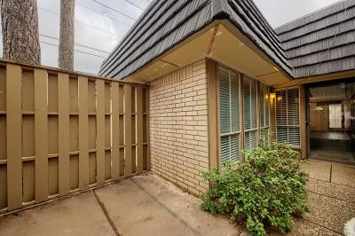 Midland TX Single Family Home For Sale: $150,000
