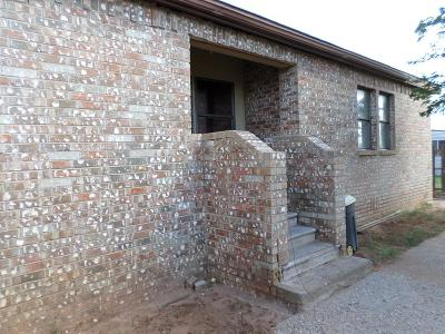 Midland TX Single Family Home For Sale: $99,900