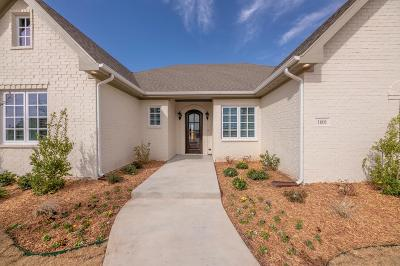 Odessa TX Single Family Home For Sale: $492,000