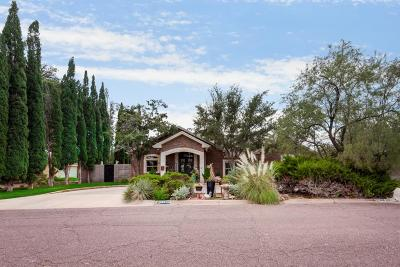 Midland Single Family Home For Sale: 2105 N H St