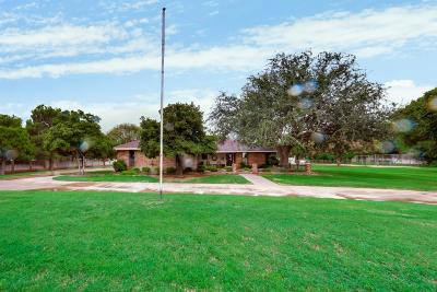 Midland Single Family Home For Sale: 2707 Marie Dr
