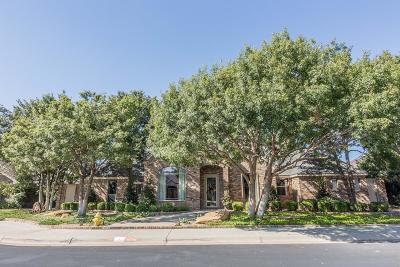 Midland Single Family Home For Sale: 4228 Timberglen