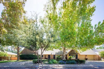 Midland Single Family Home For Sale: 3105 Seaboard Ave