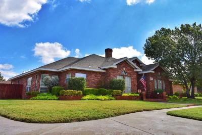 Midland Single Family Home For Sale: 1908 Hereford Blvd