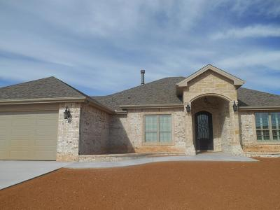Midland Single Family Home For Sale: 7415 E County Rd 96