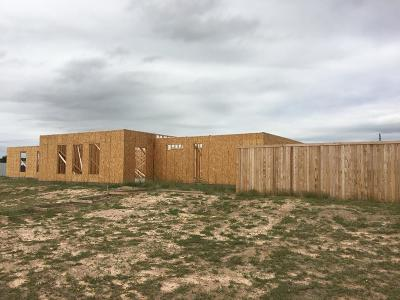 Midland Single Family Home For Sale: 1701 Pueblo