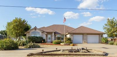 Midland Single Family Home For Sale: 1715 Pueblo