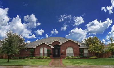 Odessa TX Single Family Home For Sale: $465,000