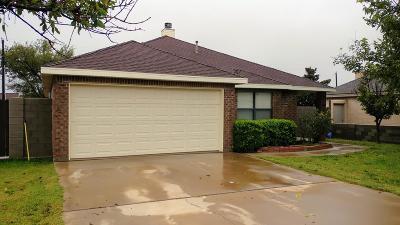 Midland Single Family Home For Sale: 404 Hogan Court