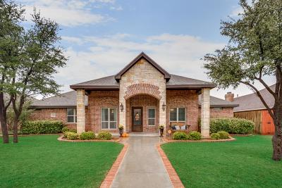 Midland TX Single Family Home For Sale: $625,000