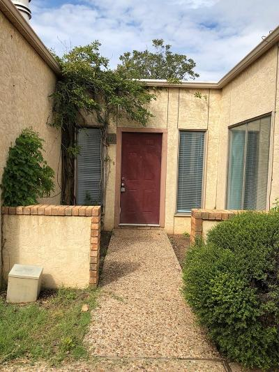 Midland TX Rental For Rent: $1,950