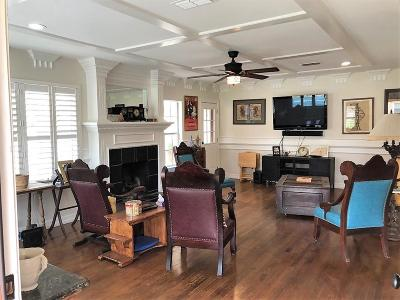 Midland TX Single Family Home For Sale: $399,500
