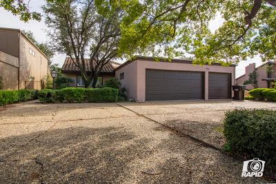 Midland TX Single Family Home For Sale: $310,000