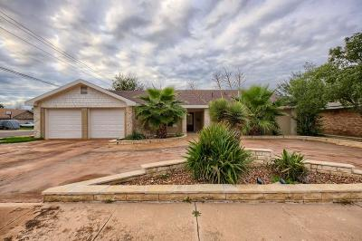 Midland TX Single Family Home For Sale: $359,000