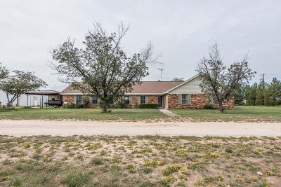 Midland TX Single Family Home For Sale: $419,900