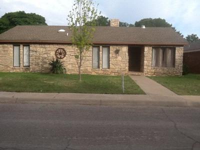 Midland TX Rental For Rent: $4,500