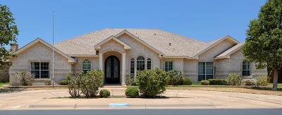 Midland Single Family Home For Sale: 2109 Deeanna Lane