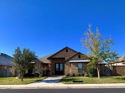 Midland Single Family Home For Sale: 4405 Llano Court