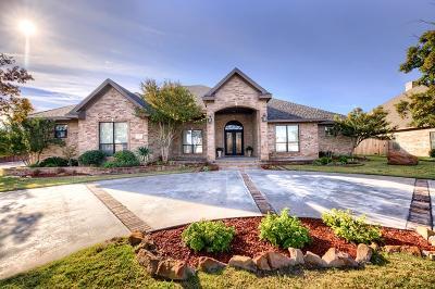 Midland Single Family Home For Sale: 6207 Homestead