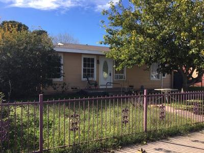 Odessa Single Family Home For Sale: 2913 N Tom Green Ave