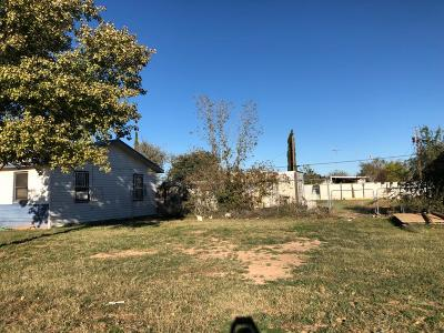 Midland TX Residential Lots & Land For Sale: $35,000