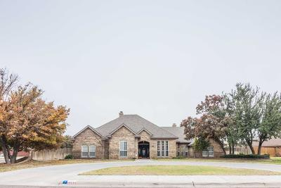 Midland Single Family Home For Sale: 5301 Shady Bend Court
