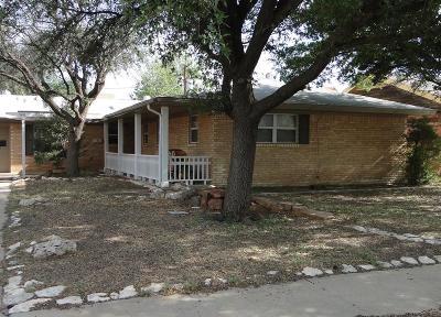 Midland TX Rental For Rent: $2,200