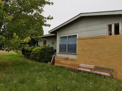 Midland Single Family Home For Sale: 1710 Morgan Way
