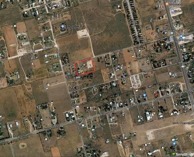 Midland Residential Lots & Land For Sale: 1311 W County Rd 137