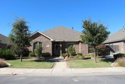 Midland Single Family Home For Sale: 6010 Frio Dr