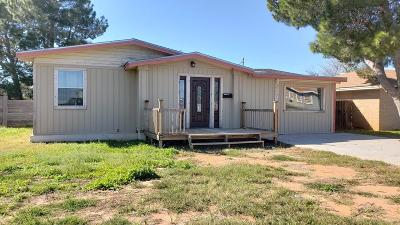 Midland Rental For Rent: 106 Holly Ave