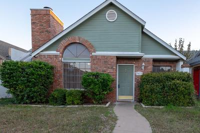 Midland Single Family Home For Sale: 3613 Monclave Dr