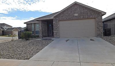 Midland Single Family Home For Sale: 6405 Vanguard Road