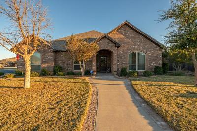 Midland Single Family Home For Sale: 6001 Llano Court