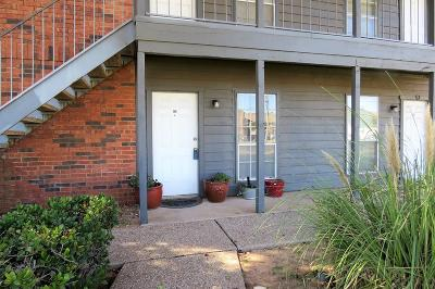 Midland TX Single Family Home For Sale: $99,500