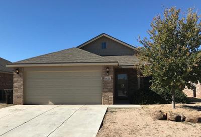 Midland TX Rental For Rent: $2,950