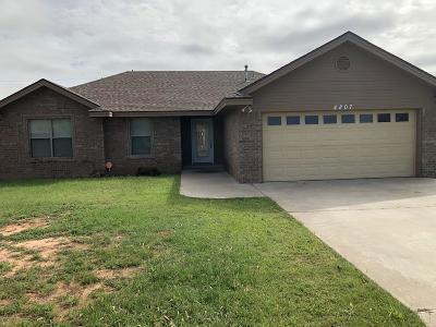 Midland TX Rental For Rent: $2,300