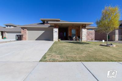 Midland Single Family Home For Sale: 6906 Redbud Ct