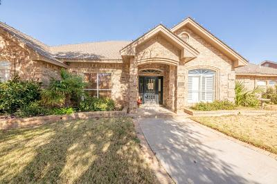 Midland Single Family Home For Sale: 5604 Drexel Court