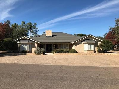 Midland Single Family Home For Sale: 5100 Teakwood Trace