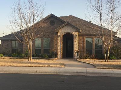Midland Single Family Home For Sale: 5901 Frio Dr