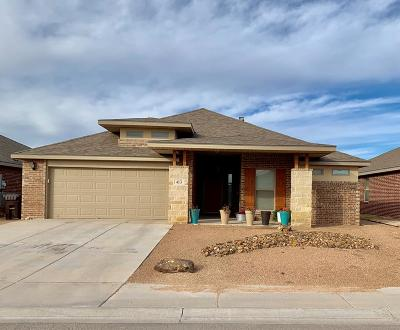 Midland Single Family Home For Sale: 413 O'roarke