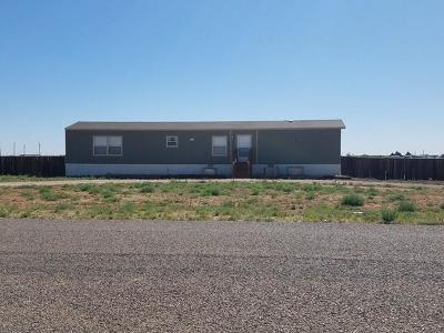 Stanton Single Family Home For Sale: 2372 County Rd 2631