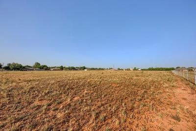 Midland Residential Lots & Land For Sale: Bluebird Lane
