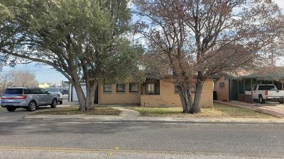Odessa Single Family Home For Sale: 2306 Catalina Dr