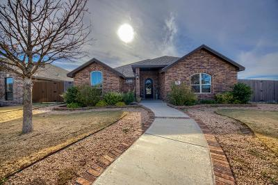 Midland Single Family Home For Sale: 911 Trinidad Place